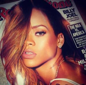 Es oficial: Rihanna volvió con Chris Brown