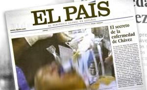 Embajada venezolana denuncia campaña de El País contra Chávez (+Comunicado)