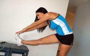 Confirmado: Mientras haces más ejercicio, tienes menos hambre