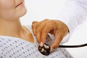 Muertes por enfermedad coronaria siguen en aumento entre las mujeres