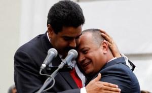 Fiscalía investiga supuestas amenazas contra Maduro y Cabello