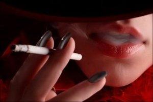 Fumar poco también tiene riesgos