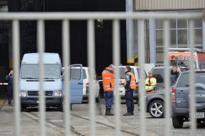 Un hombre de 42 años, presunto autor del tiroteo en el centro de Suiza