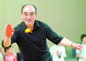 Falleció Zhuang Zedong, leyenda del tenis de mesa