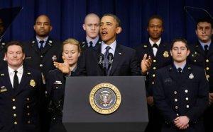 Obama se reunirá con líderes del Congreso el viernes