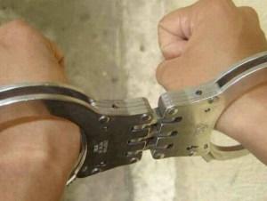 Fue detenido por golpear a su madre y hermana en Maracaibo, bajo efectos del alcohol