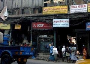 Mueren 19 personas tras incendio en mercado de Calcuta