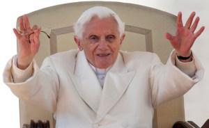 Frases memorables del último discurso del Papa