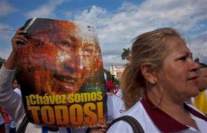 Muerte de Chávez no agita mercado del crudo