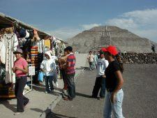 Egipto piensa alquilar las Pirámides para salvarse de la quiebra