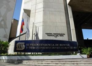 Sudeban registra aumento en acceso de servicios bancarios de los venezolanos