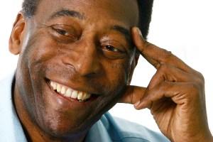 Figuras del fútbol felicitan a Pelé en su 80 cumpleaños