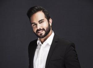 El odontólogo oficial del Miss Venezuela, Maarten Vander Berg inicia gira nacional
