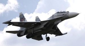 Régimen de Maduro envió dos Sukhoi al Esequibo para irrumpir e intimidar