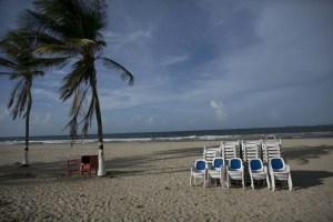La pandemia del coronavirus deja al sector turismo venezolanos en bancarrota