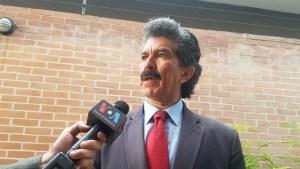Rafael Narváez: Ministro de la Defensa debe apartarse del frente del Plan República