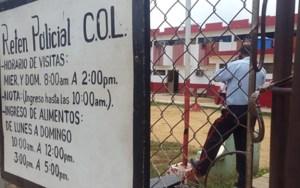 Reclusos con tuberculosis y desnutrición en el retén de Cabimas claman ayuda (Imágenes sensibles)