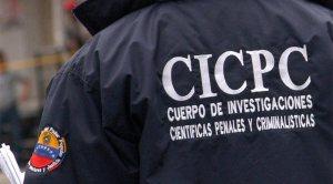 Presión policial obligó a secuestradores a liberar niña de 4  años en Táchira (Video)