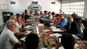 Fapuv denunció la política de Miraflores para destruir las universidades autónomas