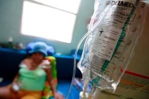 Pacientes con cáncer en Venezuela sin dinero para los tratamientos