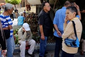 Unete exige pensiones dignas y derecho a la vida de los ancianos