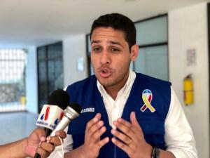 José Manuel Olivares: Habrá un aumento de los casos de Covid-19 con una capacidad hospitalaria nula y destruida