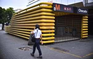 Cerraron estaciones del Metro de Caracas tras severas fallas de electricidad #2Ago