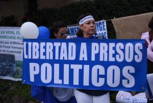 Van 13 los opositores arrestados por el régimen de Nicaragua tras detención de un ex vicecanciller