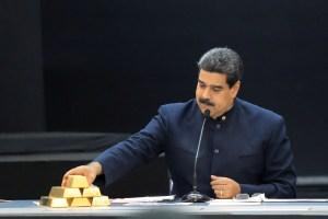 El plan ilegal de Maduro para saltar las sanciones: Sentenció el futuro de los venezolanos por mil millones de dólares