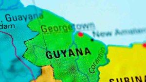Secretaría general de la OEA condena detención por Venezuela de barcos de Guyana