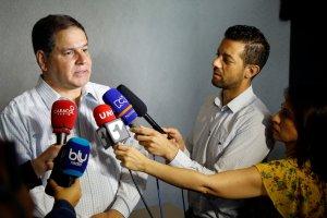 Florido propuso a la AN convocar elecciones presidenciales y parlamentarias para 2021