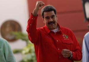 """El chiste del día: Maduro invitó a sus compinches del Foro de Sao Paulo a """"observar"""" el show electoral"""