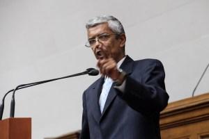 Luis Barragán: La protesta social es inconfiscable