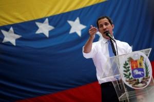 Guaidó reiteró que la Consulta Popular es un mecanismo de presión contra Maduro (Video)