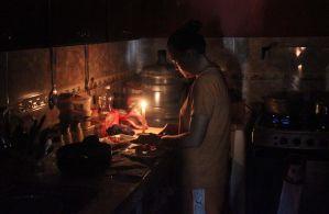 Varios estados de Venezuela pasaron otra noche sin luz