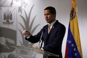 Guaidó reiteró que participar en la Consulta Popular es clave en la lucha contra la dictadura
