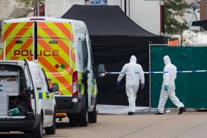Reino Unido retrasó el desconfinamiento para evitar una tercera ola de Covid-19