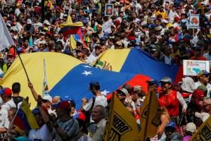 Frente Amplio Venezuela Libre condenó acciones de Maduro contra las fuerzas democráticas