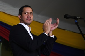 "La UE exigió al régimen de Maduro garantizar ""la libertad y seguridad"" de Juan Guaidó"