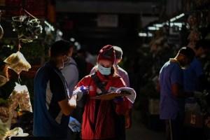 Autoridades sanitarias identificaron en Venezuela una variante más contagiosa del Covid-19