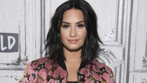 """Demi Lovato muestra su increíble crecimiento de pechos: """"Tengo las te*** que deseaba"""" (Sin sostén)"""