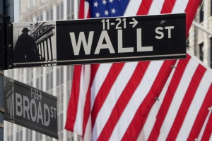 Wall Street cierra en rojo y el Dow baja 0,94 % por temor a subida fiscal