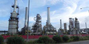 Refinería El Palito retomó sus operaciones tras cinco días sin producir gasolina