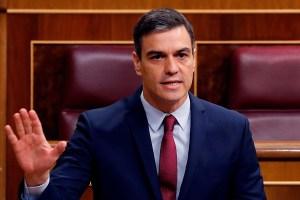 España adelantó que no reconocerá el resultado de las elecciones convocadas por Maduro