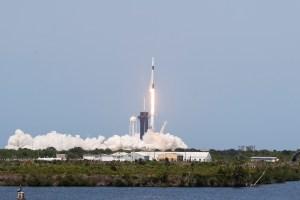 La Nasa y SpaceX fijaron despegue de la tercera misión tripulada para Halloween