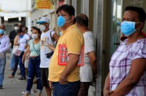 Colombia bordea el millón de contagios de Covid-19 tras 8.672 nuevos reportes