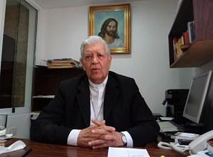 Embajadores de EEUU y Reino Unido lamentaron la muerte del cardenal Urosa Savino