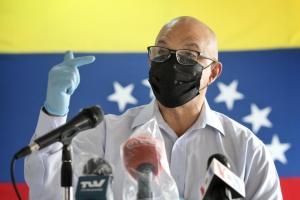 """Prado condenó la balacera en La Vega y aseguró que el operativo del régimen fue un """"pote de humo"""""""