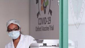 Vacuna de Oxford genera una respuesta inmune fuerte, según estudio