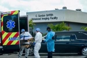 Estados Unidos registró nuevo récord de casos de coronavirus en 24 horas